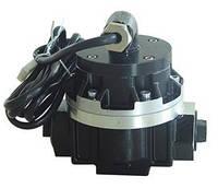 Расходомер OGM-А-25-Р (от 20до 200л./мин. ) пластиковые шестерни
