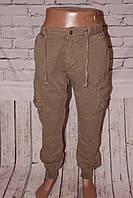 Стильные мужские джинсы карго Gallop (код 469-2)