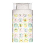LATTJO Комплект постельного белья, фея, светло-розовый