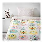 LATTJO Комплект постельного белья, фея, светло-розовый, фото 4