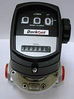 Счетчик расхода топлива ОМ025  (10~150 л/мин)