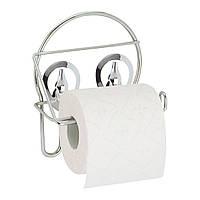 Держатель для туалетной бумаги Artex металл AR21912