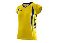 Футболка Mizuno Premium Womens Cap Sleeve (ОРИГИНАЛ)