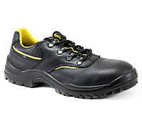 Спецобувь Ботинки рабочие с композитным подноском Seven Safety 723