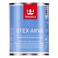 Адгезионная грунтовка TIKKURILA ОТЕКС АКВА, 0,9 л