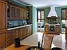 Кухонные фасады под заказ из массива, деревянные кухонные фасады Киев, Днепропетровск, Донецк