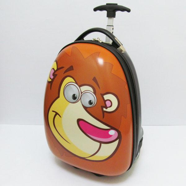 "Дитяча валіза ""ЛЕВ"""