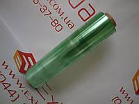 Пленка пищевая зеленая 300мм х 300м 8,5 мкм