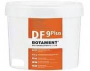 Botament DF 9 Plus, гидроизоляция для ванных комнат, цвет серый, 21 кг