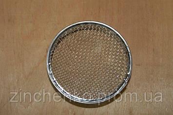 Колпачек для матки круглый 90 мм нержавейка