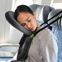 Многофункциональная подушка-трансформер FaceCradle