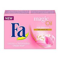Fa Розовый жасмин крем-мыло, 90 г