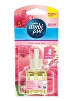 Ambi Pur запаска для автомат. распылителя Изящные цветы (80 дней)