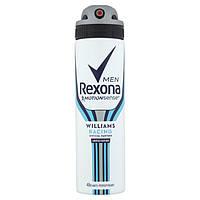 Rexona Men Williams Racing дезодорант спрей, 150 мл