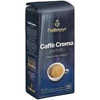 Dallmayr Caffe Crema Perfetto кофе зерновой, 1 кг