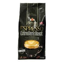Bellarom Espresso Extra Dark кофе зерновой, 1 кг
