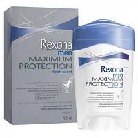Rexona Men Maximum Protection дезодорант муж. стик, 45 мл