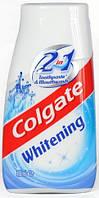 Colgate Отбеливающая зубная паста 2-в-1, 100 мл