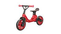Каталка-Мотоцикл Орион 503, красный