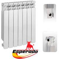 Биметаллический радиатор Esperado 500*80 Испания