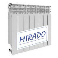 Биметаллический радиатор Mirado 300*85 Украина