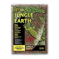 "Наполнитель для террариума Exo Terra ""Jungle Earth"" (Экзо терра, Хаген) Exo-Terra (Hagen) (8,8 л)"
