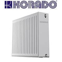 Стальные радиаторы KORADO 33 VK 900*800 Чехия (нижнее подключение)