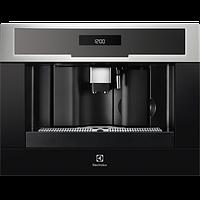 Встраиваемая кофеварка Electrolux EBC 54524 OX