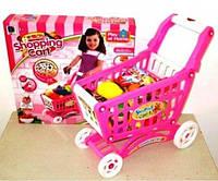 """Корзина с покупками """"Супермаркет"""" 661-78"""