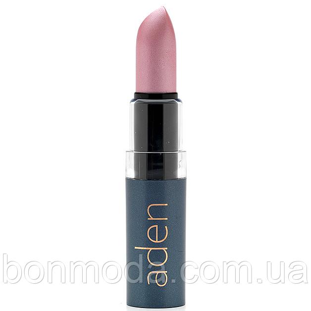 "Aden помада компактная Hydrating lipstick 8 ""Baby Pink"" № 08"