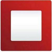 Рамка Etika1 пост Красный 672531