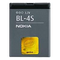 Аккумулятор (батарея) Nokia BL-4S (860 mAh)