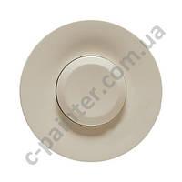 Панель выключатель кнопочный Слоновая костьLegrand  Celiane 66208