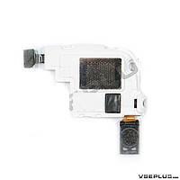Звонок Samsung S7270/ S7272 Galaxy Ace 3 DUOS с разъемом для наушников белый