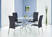Стеклянный стол Halmar Raymond
