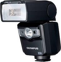 OLYMPUS  FL-600R (официальная гарантия)