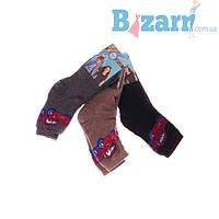 Носки детские махра мальчик Дукат 052