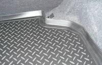 Коврик багажника Mazda 3 SD (седан) с 2003-2009 г.в. п/у
