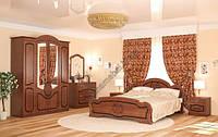 Спальня Мебель-Сервис Барокко