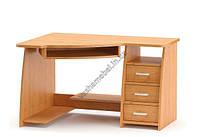 Стол компьютерный Мебель-Сервис Эрудит