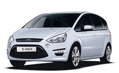 S-MAX/GALAXY 2006-2015