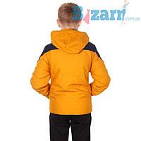 Куртка мальчик К-01