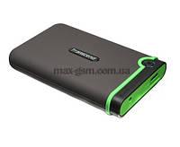 HDD 2TB USB 3.0 Transcend StoreJet 25M3 (TS2TSJ25M3)