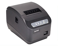 Принтер чеков с автообрезкой XP-Q200II 80mm USB+Serial