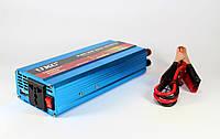 Преобразователь AC/DC 600W Синусоида