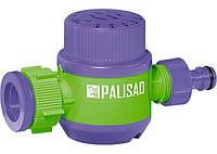 Таймер для полива до 2 часов, механический// PALISAD  66190