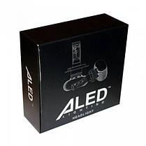 Диодные лампы H4 ALed S 5000K, фото 3