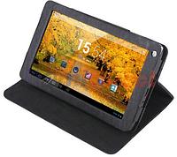 Кожаный чехол для планшета Pipo S1 черный