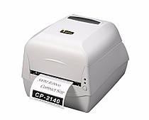 Термотрансферный принтер для этикеток Argox CP-2140M