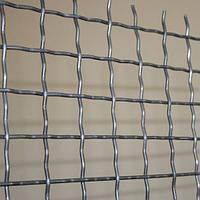 Сетка для грохотов 50х50х5,0 мм